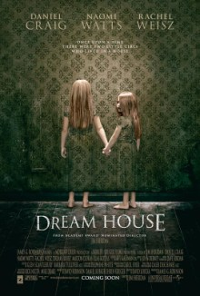 Poster for the film Dream House